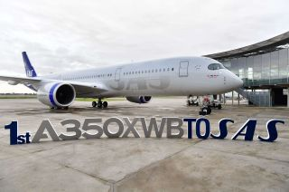 SAS Airbus A350-900