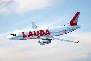 Lauda Logo