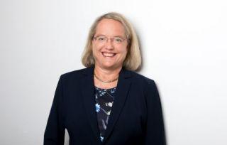 Dr. Kerstin Böcker, Personalgeschäftsführerin und Arbeisdirektorin der DFS