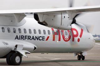 Air France HOP ATR 72-600