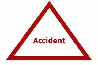 Accident Symbolbild