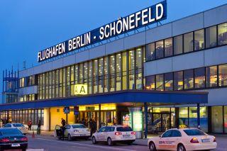 Flughafen Berlin-Schönefeld