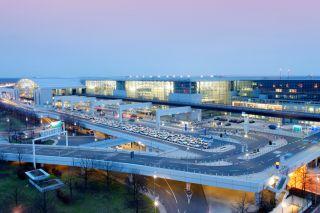 Frankfurt Airport Terminal 2
