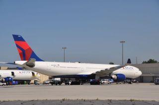 Delta Air Lines Airbus A330-300