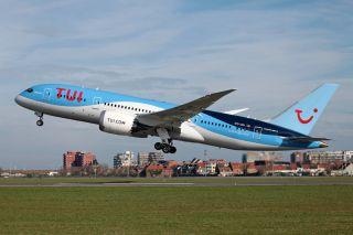Tuifly Boeing 787 Dreamliner