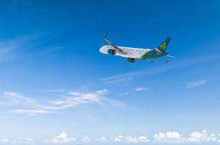 Air Lingus A321LR