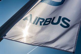 Airbus Fahne