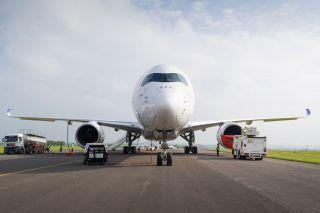 Airbus A350-1000 MSN071