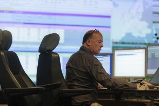 Maastricht UAC Eurocontrol