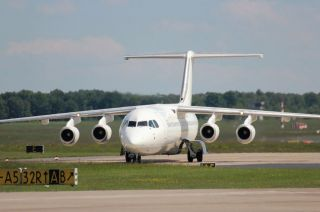 WDL BAe 146