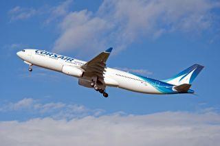 Corsair Airbus A330-300
