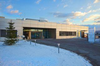 Skyguide Flugsicherungszentrum