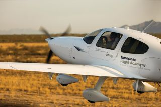 European Flight Academy