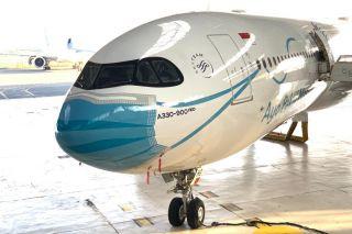 Garuda Indonesia Airbus A330-900