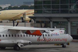 Firefly ATR 72-500