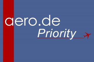 aero.de Priority