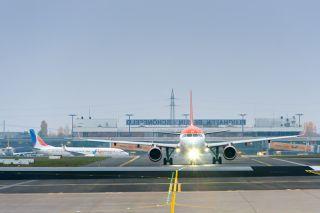 Flughafen Berlin Schönefeld