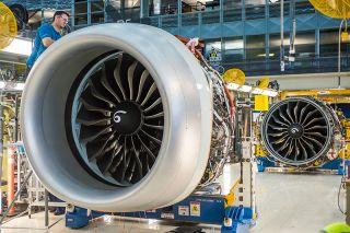 CFM LEAP-1B für Boeing 737 MAX