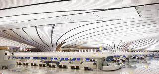 Peking Daxing Airport