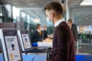 Star Alliance Biometrics