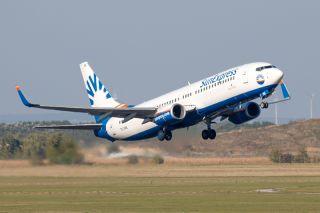 SunExpress Boeing 737-800WL