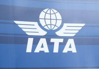 IATA-Logo