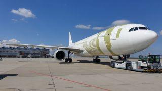 DHL schnappt sich stillgelegte HiFly-A330