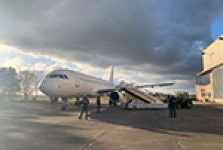 Elbe Flugzeugwerke Rothenburg