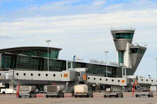 Flughafen Helsinki-Vantaa