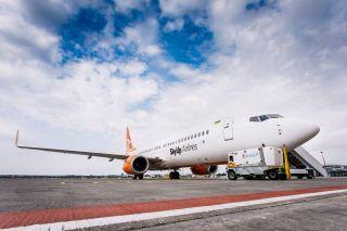SkyUp Airlines nimmt ab Frühjahr einige neue Ziele in Westeuropa ins Programm