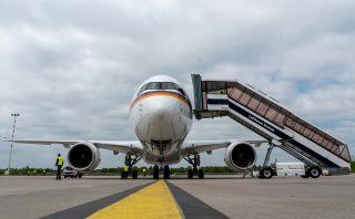 Die neue A350 der Luftwaffe