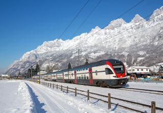 Schweizer Bundesbahn