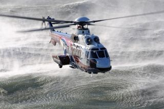 Airbus Helicopter H225 Super Puma