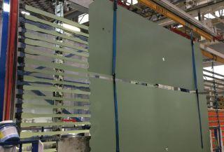 Die Airbus A321XLR-Teileproduktion läuft an