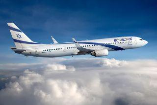 El Al Boeing 737-900ER