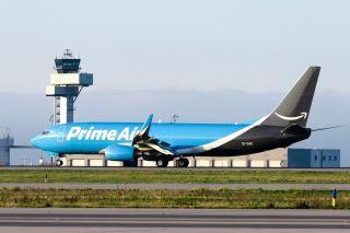Prime Air Boeing 767F