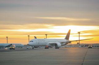 Vistara Boeing 787-9