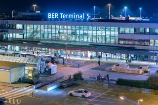 BER Terminal 5