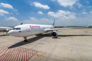 Eurowings Airbus A330-200