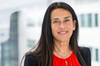Airbus-Technologie-Chefin Grazia Vittadini