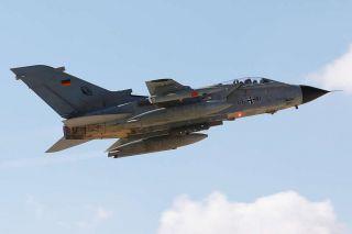 Tornado der Luftwaffe