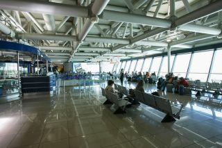 Flughafen Rom-Fiumicino