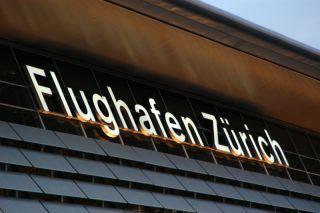 Airside Center, Flughafen Zürich