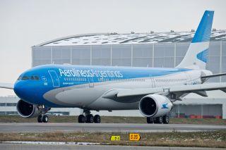 Aerolineas Argentinas A330-200