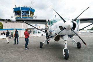 Meerexpress Cessna Caravan