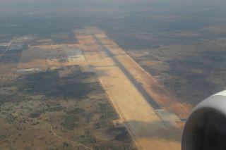 Copperbelt International Airport