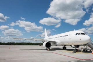 Smartlynx Airbus A320