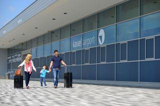 Flughafen Kassel-Calden