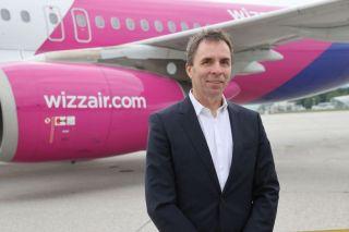 Wizz Air Varadi