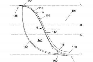 Airbus Spiroid-Patent